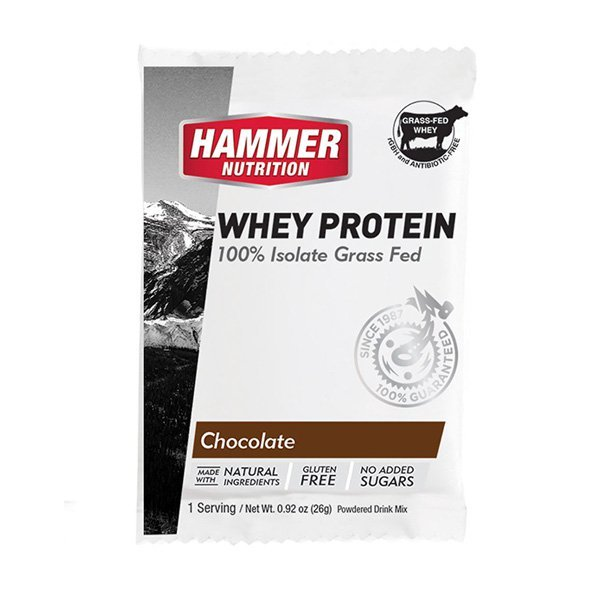 Sữa Tăng Cơ - Hammer Whey Protein Isolate 26g